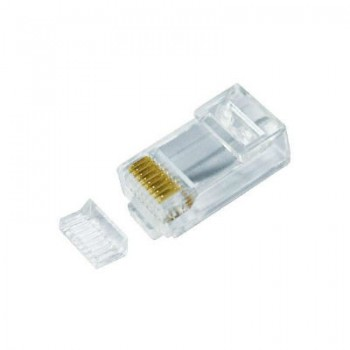 CAT6 unshielded connector