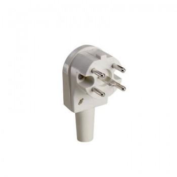 Perilex stekker 16 Ampere HAAKS