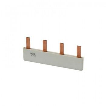 Eaton Holec - Doorverbinding installatie automaat 4 componenten, vlak