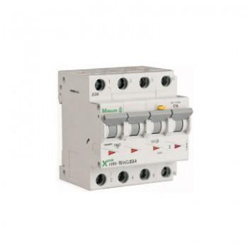 Eaton Moeller - Aardlekautomaat ( alamat ) 16A, 3p+n, 30mA, B-karakteristiek