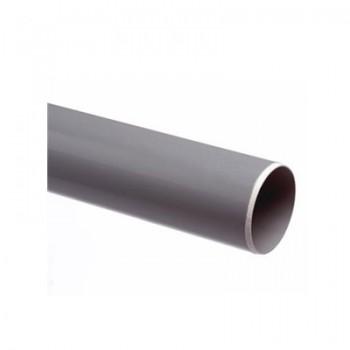 PVC buis grijs 40mm