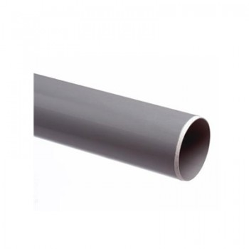 PVC buis grijs 50mm