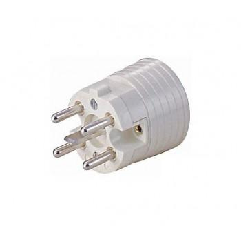 Perilex stekker 16 Ampere RECHT