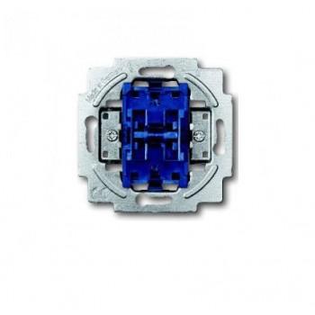Busch-Jaeger SI inbouw wissel-/wisselschakelaar 10A wip/drukker