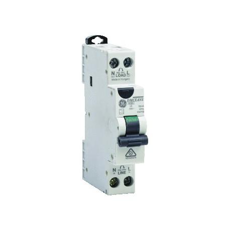 Aardlekautomaat 2P 16A B-karakteristiek