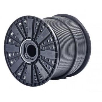 Haspel 175 meter 3 x 2,5 mm2 installatiekabel YMvK
