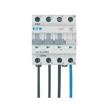 Eaton Systeem 55 Aardlekautomaat ( alamat ) 16A, 3p+n, 30mA, B-karakteristiek