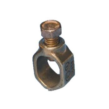 Aardklem brons voor aardelektrode