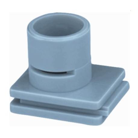 Inzetstuk 16 mm voor kabeldoos type 3640