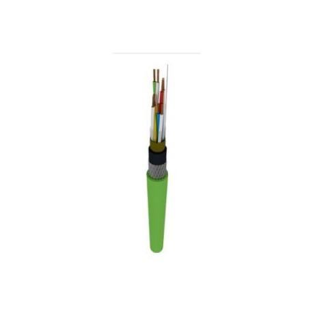 VO-JY(ST)Y DCA 4X2X0,8 Groen