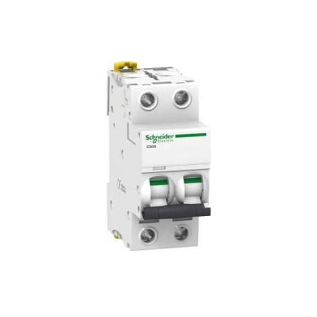 Schneider Domae installatieautomaat 16A, 1P+N, C-karakteristiek