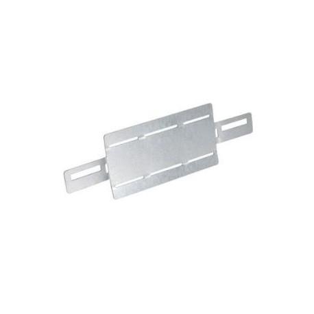 CSU739092 EINDPLAAT/REDUCEER.500MM Hoogte 60mm
