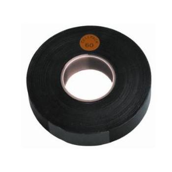 vulcaniserende tape 19mm x 0,75  10m Zwart