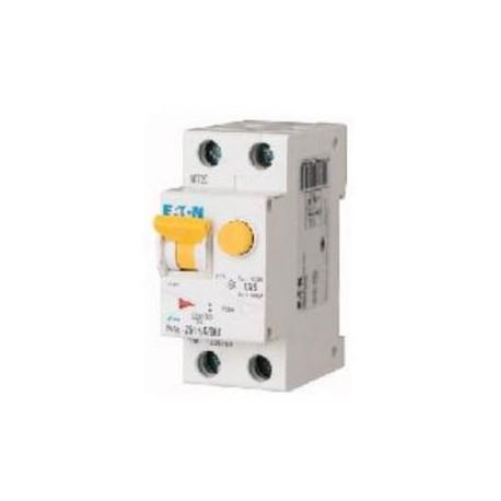 Eaton Moeller - Aardlekautomaat ( alamat ) 16A, 1p+n, 30mA, B-karakteristiek