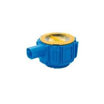 Multifunctionele inbouwdoos MD4050 40/50mm, 16/19mm, boormaat 76mm