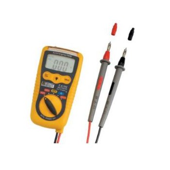 POCKET MULTIMETER CA702