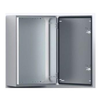 NVent Hoffman ( Eldon ) RVS Installatiekast 240x240x150mm ASR0242415
