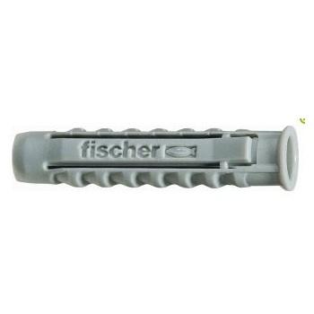 Nylon plug SX5 5X25 (per 100 stuks)